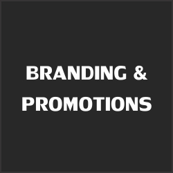 Mint media services Branding and Promotion